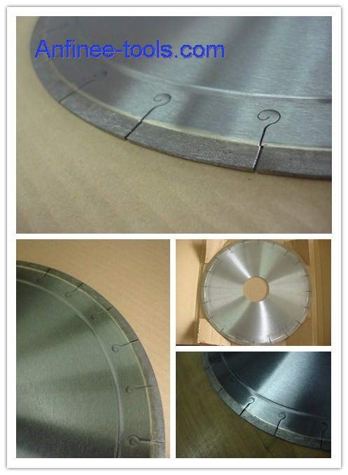 laser arix saw blade special for ceramic/tiles