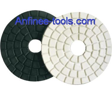Wet Polishing Pad ( Buff )
