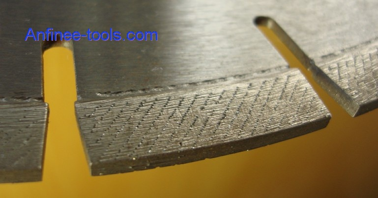 Matrix/Arix  Saw Blade